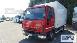 Iveco Eurocargo 75e17  Uzywany