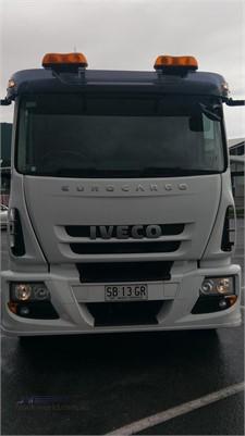 2011 Iveco Eurocargo 160E28 Trucks for Sale