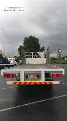 2011 Iveco Eurocargo 160E28 - Truckworld.com.au - Trucks for Sale
