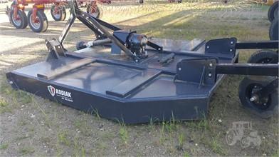 KODIAK Rotary Mowers For Sale - 38 Listings | TractorHouse com