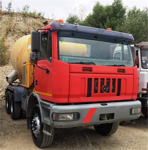 2004 ASTRA HD7-C 64 40 For Sale In Govone, CN Italy
