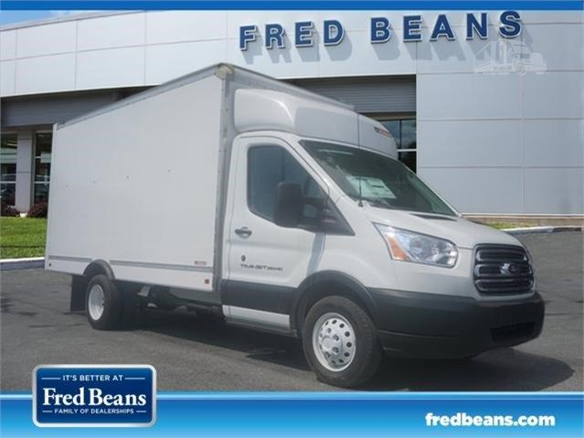 Fred Beans Ford West Chester >> 2019 Ford Transit For Sale In West Chester Pennsylvania
