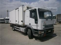 Iveco Eurocargo 120e23  Usato