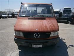 Mercedes-benz Sprinter 412  Usato