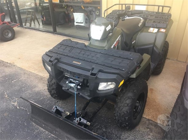 2010 polaris sportsman 500