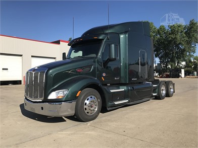 PETERBILT 579 Conventional Trucks W/ Sleeper For Sale By