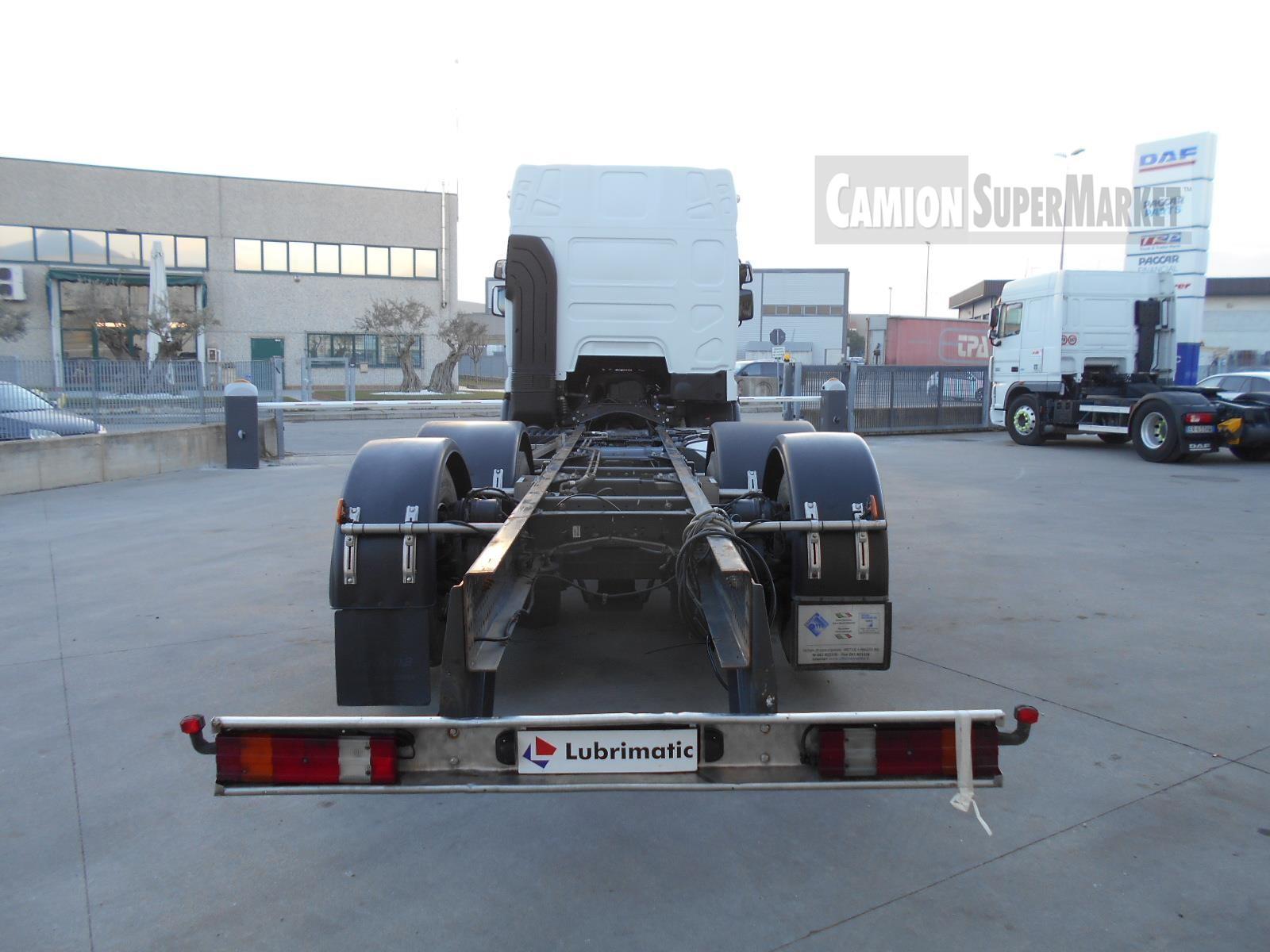 Renault PREMIUM 380 Usato 2012