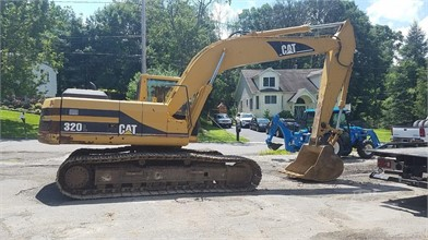 CATERPILLAR 320L For Sale - 18 Listings | MachineryTrader com - Page