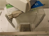 Glass Enclosed Analytical Balance