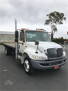 Tow Trucks For Sale In Fresno, California - 139 Listings