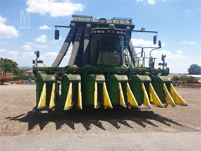 JOHN DEERE 7760 For Sale - 30 Listings | MarketBook co za