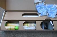 Tropic Spa Home Spray Mist Tan System Kit