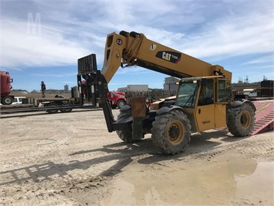 CATERPILLAR TL1255 For Sale - 148 Listings | MarketBook ca - Page 1 of 6