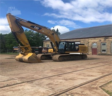 CATERPILLAR 336F For Sale - 34 Listings | MachineryTrader com - Page