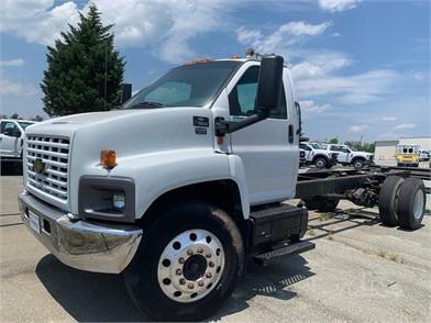 CHEVROLET KODIAK Trucks For Sale In North Carolina - 14 Listings