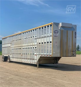 Livestock Trailers For Rent - 29 Listings | RentalYard com - Page 1 of 2