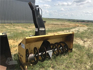 Erskine Snowblower For Sale - 24 Listings   MachineryTrader com