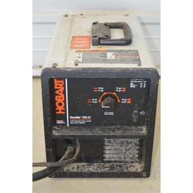 Used welders in colorado