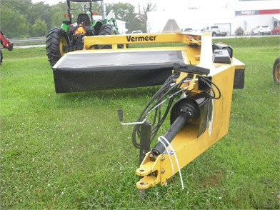 VERMEER Mower Conditioners/Windrowers For Sale - 52 Listings