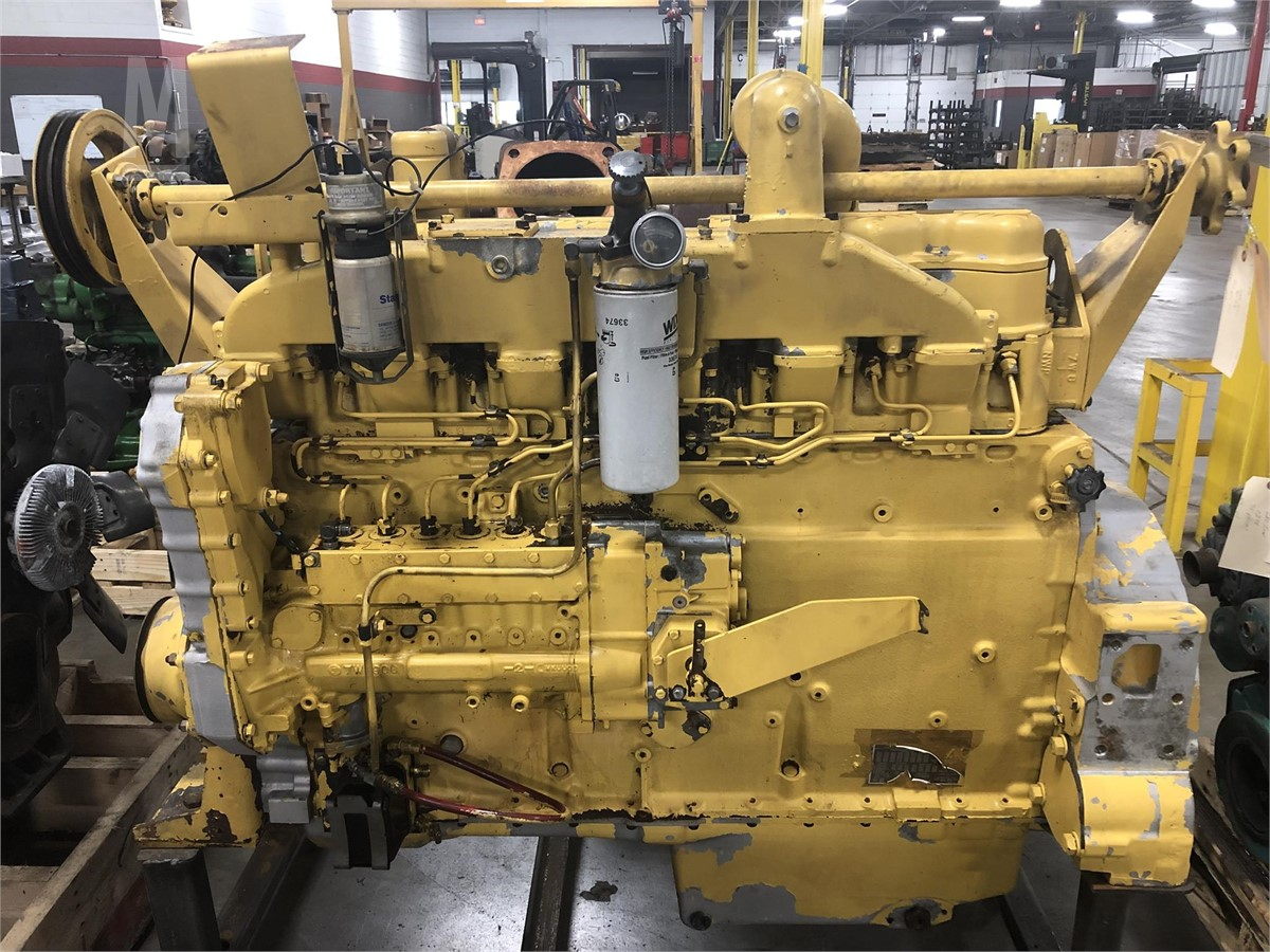 CAT 3406 Engine For Sale In Springfield, Missouri
