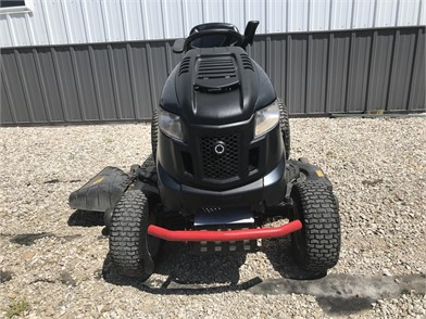 TROY BILT Riding Lawn Mowers For Sale - 14 Listings