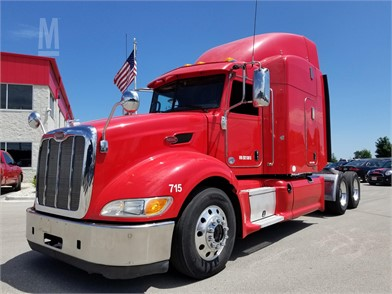 PETERBILT 386 Trucks For Sale - 679 Listings | MarketBook ca - Page
