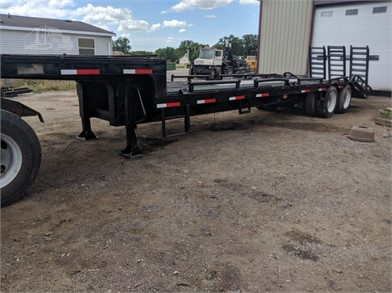 Lowboy Trailers For Sale 2657 Listings Truckpaper Com Page 1