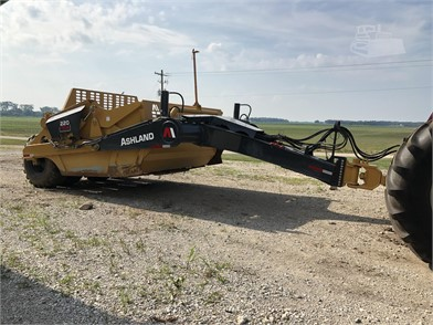 ASHLAND Pull Scrapers For Sale - 154 Listings | MachineryTrader com