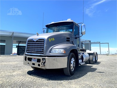 MACK Trucks For Sale In Oregon - 29 Listings   TruckPaper.com - Page on