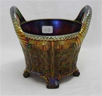 Carnival Glass Online Only Auction #176 - Ends July 21 -2019