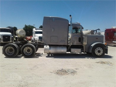 PETERBILT Conventional Trucks W/ Sleeper For Sale - 36 Listings