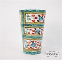 Fratelli Fanciullacci Italian Vase