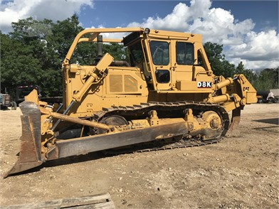 CATERPILLAR D8 For Sale In Texas - 55 Listings   MachineryTrader com