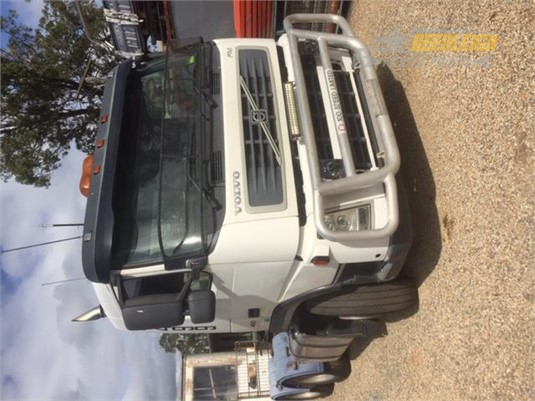 2007 Volvo FM480 Beenleigh Truck Parts Pty Ltd - Trucks for Sale