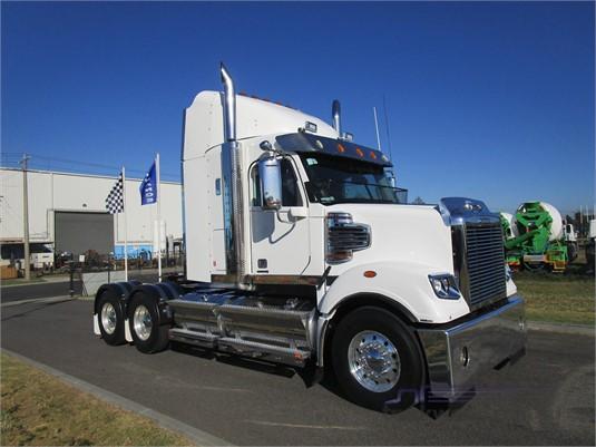 2014 Freightliner Coronado Trucks for Sale