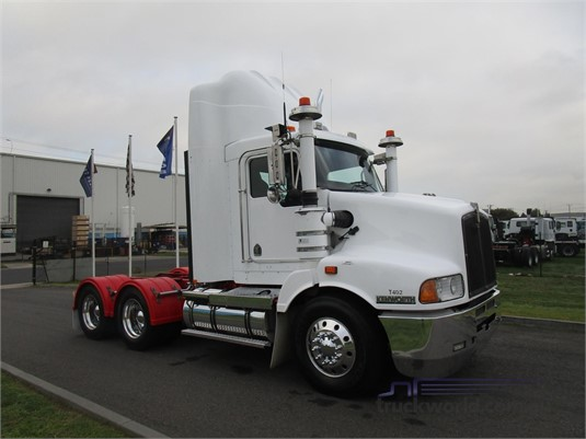 2010 Kenworth T402 Trucks for Sale