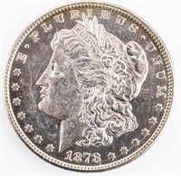 July 23rd ONLINE Only Coin & Pocket Watch Auction