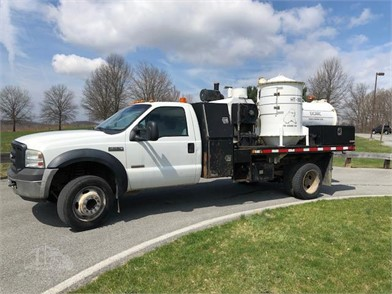 Vacuum Tank Trucks For Sale - 80 Listings   TruckPaper com - Page 1 of 4