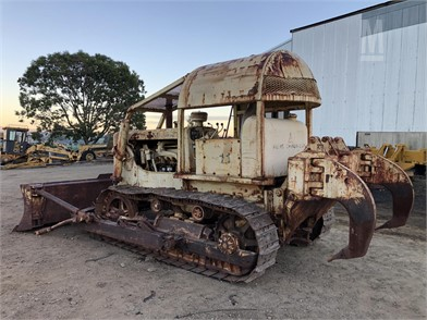 ALLIS-CHALMERS Dozers For Sale - 20 Listings | MarketBook co