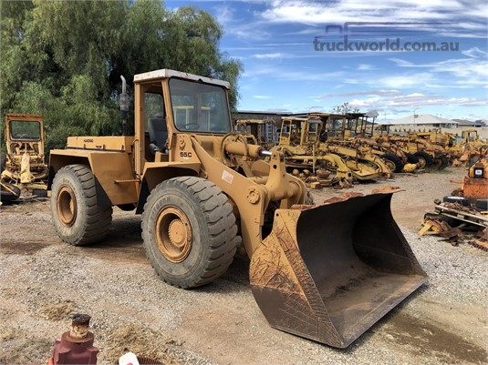 2002 Hanomag other - Heavy Machinery for Sale