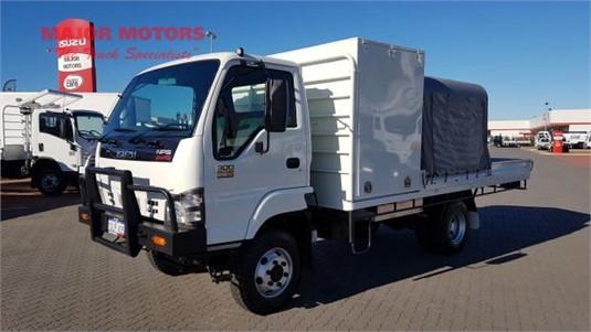 2007 Isuzu other Major Motors  - Trucks for Sale