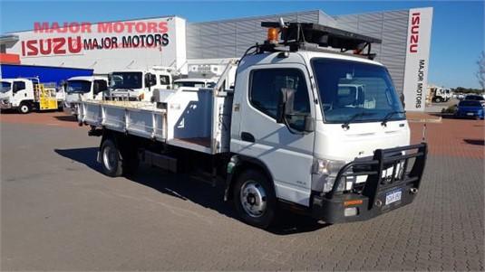 2013 Fuso other Major Motors - Trucks for Sale