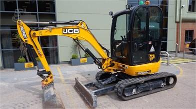 JCB 8025 For Sale - 11 Listings   MachineryTrader co uk