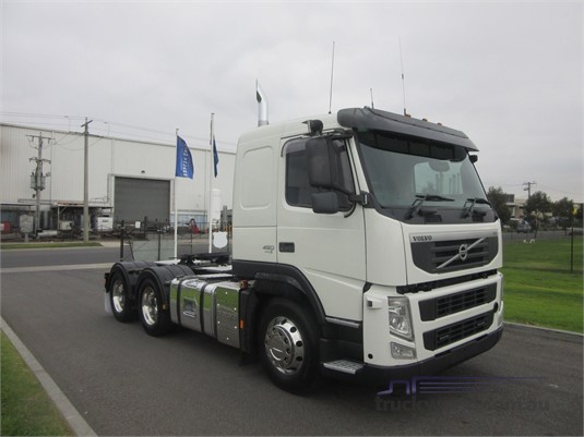 2013 Volvo other Trucks for Sale