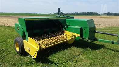 Square Balers For Sale In Indiana - 67 Listings | MarketBook