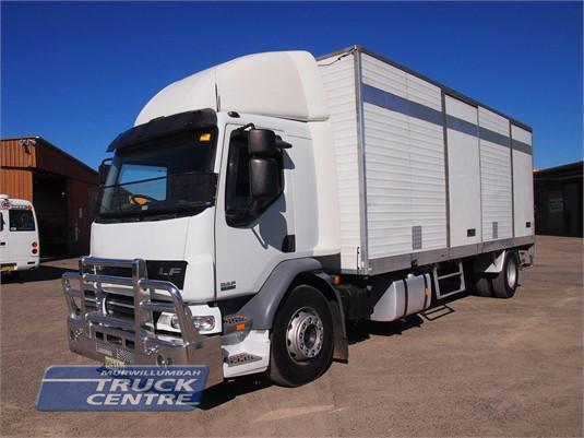 2013 DAF LF55.280 Murwillumbah Truck Centre - Trucks for Sale
