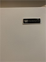 Very Clean Westinghouse Refrigerator/Freezer