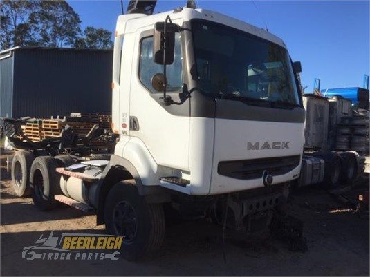 2002 Mack Quantum Beenleigh Truck Parts Pty Ltd - Wrecking for Sale