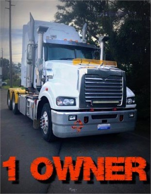 2014 Mack Superliner CLXT Southern Star Truck Centre Pty Ltd - Trucks for Sale