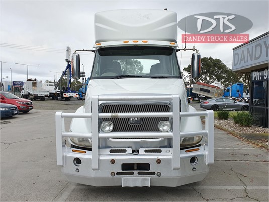 2010 Cat CT610 Dandy Truck Sales - Trucks for Sale